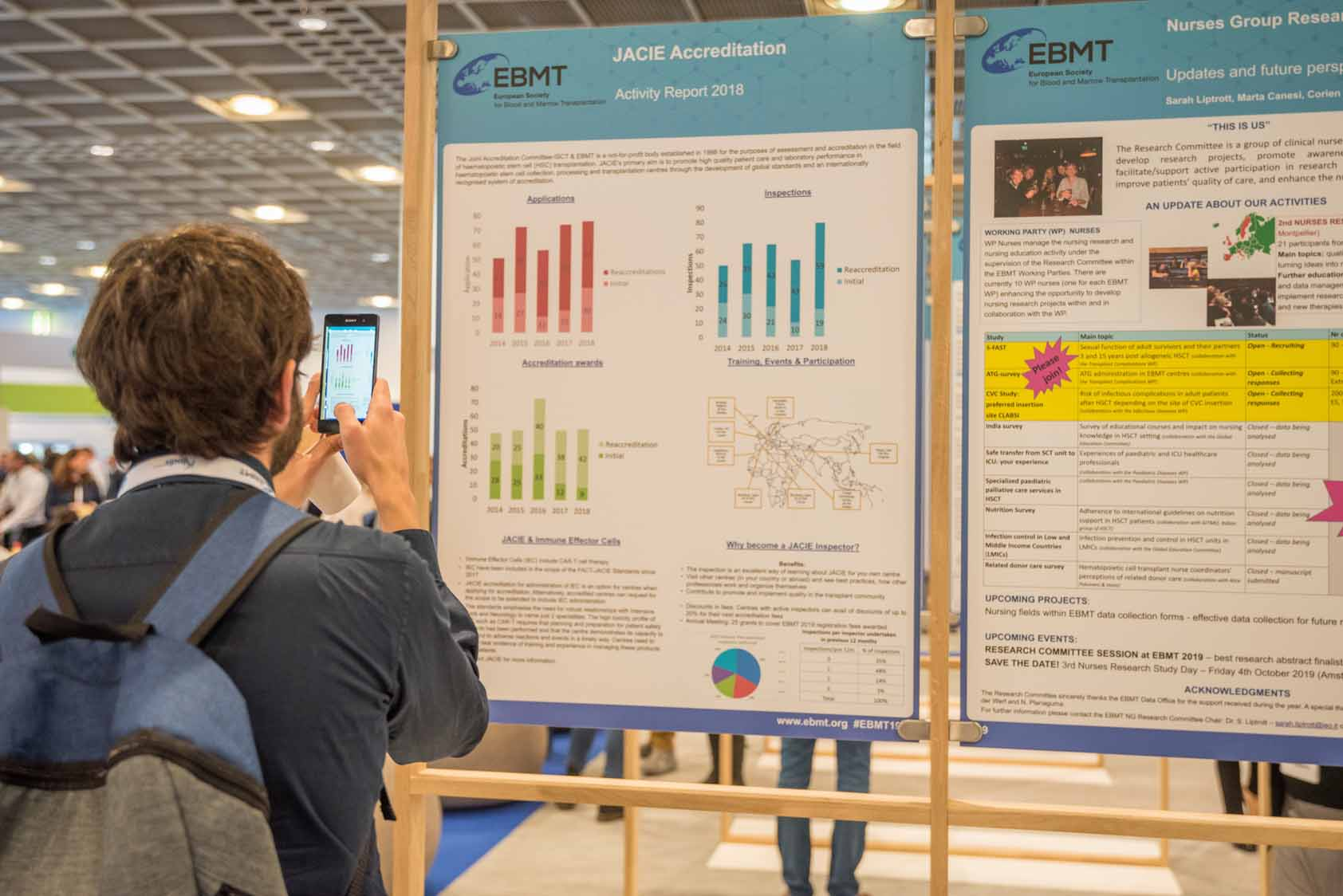 EBMT 2019 Posters
