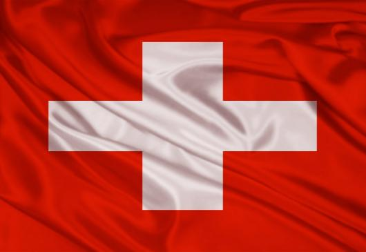 Swiss National Data Registry