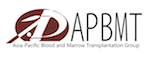 APBMT Asia-Pacific Blood and Marrow Transplantation Group