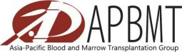 APBMT Asia Pacific Blood and Marrow Transplantation Group