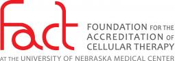 FACT Foundation for the Accreditation of Cellular Therapy