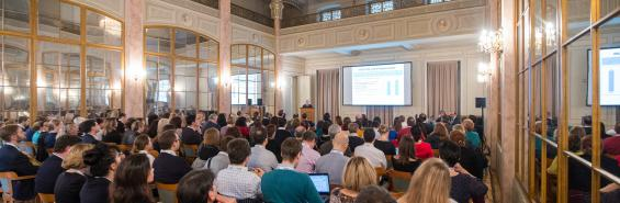 4th International cGvHD Symposium and TCWP Educational Meeting