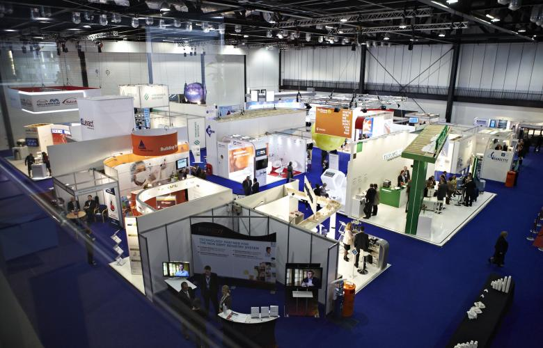 Exhibitors and sponsors EBMT2020 Annual Meeting