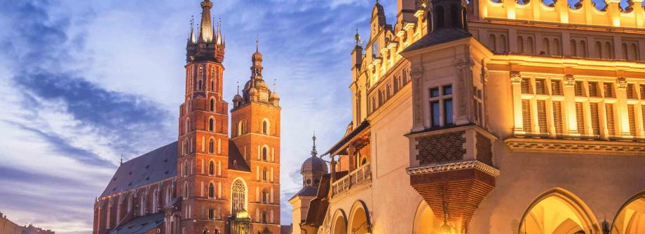 Krakow ALWP Scientific Meeting and Educational Symposium