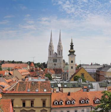 International cGvHD symposium and TCWP Educational Meeting Zagreb, Croatia